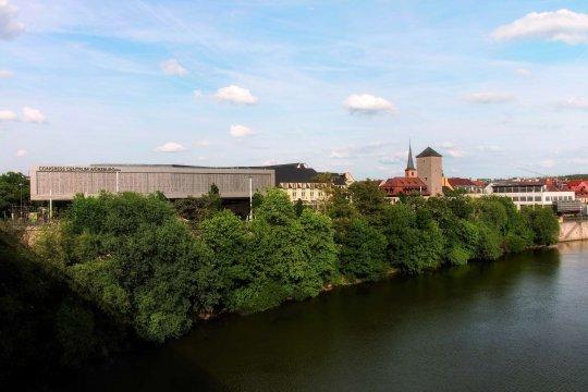 Maritim Würzburg