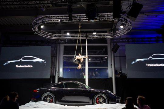 Verantec - Vorstellung neuer Porsche 911 - IMG_9596